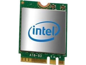 Intel 7265 IEEE 802.11ac Bluetooth 4.0 - Wi-Fi/Bluetooth Combo Adapter