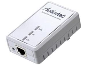 Actiontec PWR511WB1 500 AV Powerline Network Adapter