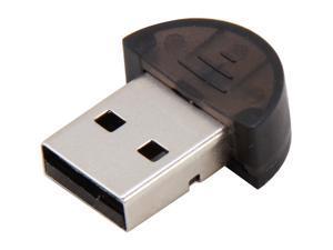 StarTech USBBT2EDR2 Mini USB Bluetooth 2.1 Adapter - Class 2 EDR Wireless Network Adapter