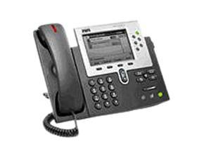 Cisco CP-7961G-GE Unified IP Phone