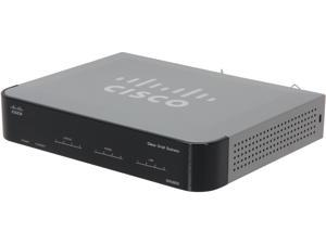 Cisco SPA8800 IP Telephony Gateway with 4 FXS and 4 FXO Ports