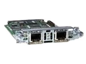 CISCO VWIC2-1MFT-G703= Multiflex Trunk Voice/WAN Interface Card G.703 2nd Generation