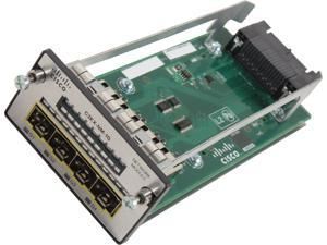 Cisco C3KX-NM-1G= Network Module