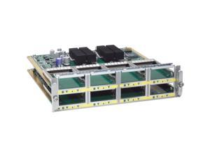 Cisco WS-X4908-10GE= 8-Port 10GbE Half Card