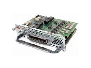 CISCO EVM-HD-8FXS/DID= High Density Voice/Fax Extension Module
