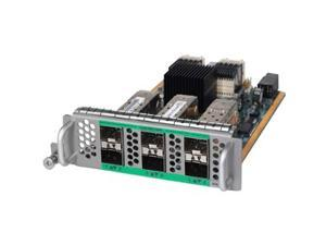 Cisco N5K-M1600= 1000 Series 6-port 10 Gigabit Ethernet SFP+ Module