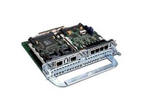 Cisco VIC3-4FXS/DID= 4 Port Voice Interface Card