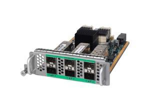 Cisco N5K-M1060= 6 Ports 8Gb Fibre Channel Module for Nexus 5000 Series