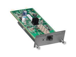 NETGEAR AX743-10000S 10 Gigabit SFP+ Adapter Module