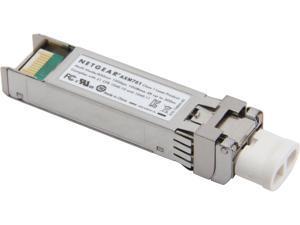 NETGEAR AXM761-10000S 10Gbps PROSAFE SFP+ LC GBIC