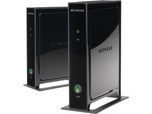 NETGEAR WNHDB3004-100NAS 3DHD Wireless Home Theater Networking Kit