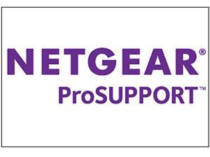 NETGEAR ProSupport ONCALL 24X7, CATEGORY 1, 3YR