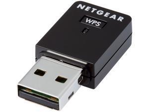 NETGEAR WNA3100M-100PES USB 2.0 Network Adapter