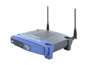 LINKSYS WAP54G-RM Wireless-G 54Mbps Access Point