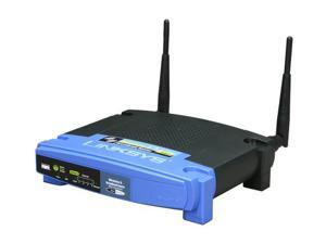 Linksys WRT54GL-RM Wireless-G Broadband Router IEEE 802.3/3u, IEEE 802.11b/g