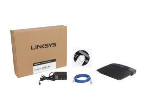 Linksys EA3500-RM Dual-Band Wireless N750 Gigabit Router
