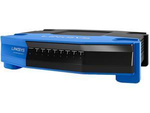 NETGEAR SE4008-UK Unmanaged Switch