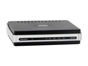 D-Link EBR-2310 10/100Mbps Ethernet Broadband Router