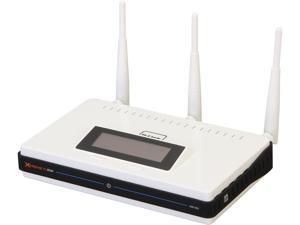 D-Link DIR-855/RE Xtreme N Duo Gigabit Media Router Manufacturer Recertified