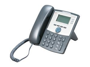 Cisco Small Business SPA303-G1 3-Line IP Phone