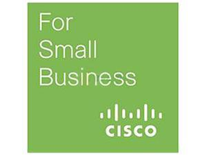Cisco Small Business 3 years Support Service for SPA501G (Hardware Not Included)