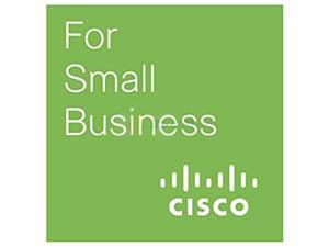 Cisco Small Business 3 years Support Service for SPA502G (Hardware Not Included)