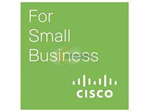 Cisco Small Business 3 years Support Service for SPA504G (Hardware Not Included)