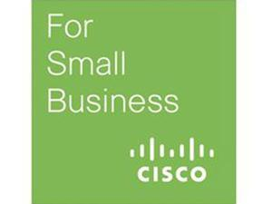 Cisco Small Business 3 years Support Service for RV320 (Hardware Not Included)