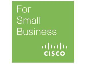 Cisco Small Business 3 years Support Service for SRW208MP-K9 (Hardware Not Included)