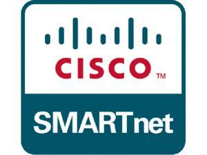 Cisco SMARTnet Extended Service Agreement (3 yrs) for WS-C2960S-48TS-S (Hardware not included)