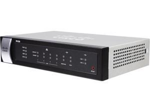 Cisco RV320 Dual Gigabit WAN VPN Router with license-free web filtering