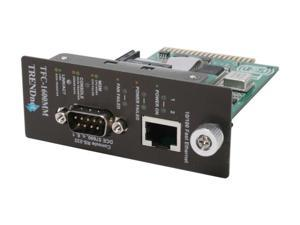 TRENDnet TFC-1600MM Management Module for the TFC-1600