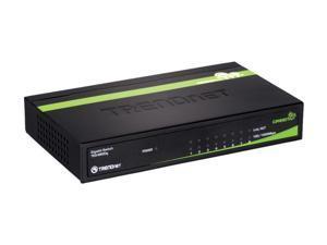 TRENDnet TEG-S80DG GREENnet Switch
