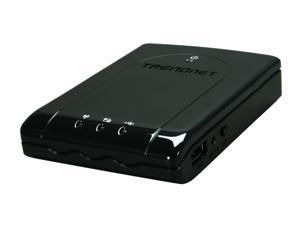 TRENDnet TEW-655BR3G Wireless Router IEEE 802.3/3u, IEEE 802.11b/g, IEEE802.11n Draft 2