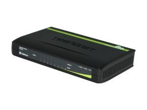 TRENDnet TEG-S8g 8-Port Gigabit GREENnet Switch