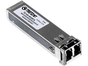 TRENDnet TE100-MGBFX SFP (mini-GBIC) Module