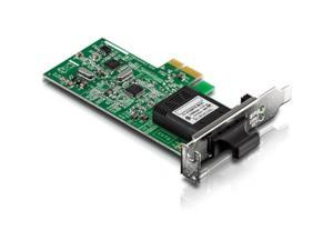 TRENDnet TE100-ECFXL Fast Ethernet Card