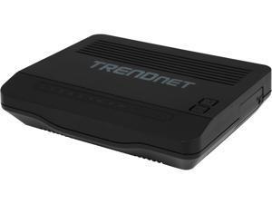 TRENDnet TEW-722BRM N300 Wireless ADSL 2+ Modem Router
