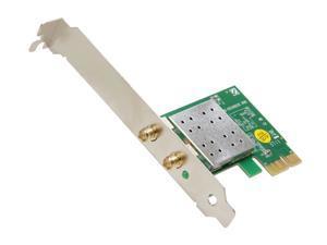 ENCORE ENEWI-2XN45 PCI Express Wireless N300 Adapter