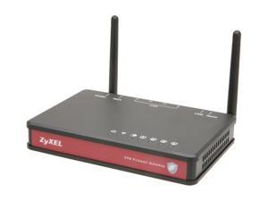 ZyXEL VFG6005N VPN Wired + Wireless 4-Port Wireless N Gigabit Firewall Gateway