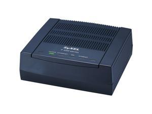 Zyxel P660R-F1 ADSL2+ Ethernet Router