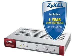 ZyXEL USG40 Security Firewall w/13 Months UTM