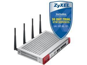 ZyXEL USG60W-NB Security Firewall (Hardware Only)