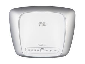 Cisco Valet M20 802.11b/g/n Gigabit Wireless HotSpot Router up to 300Mbps