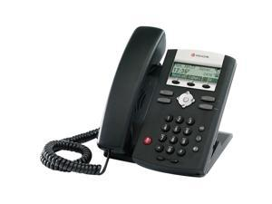 Polycom 2200-12360-025 SoundPoint 321 IP Phone