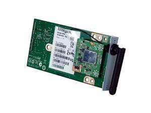 LEXMARK  MarkNet  N8150 802.11b/g/n Wireless Print Server