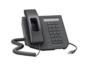 Plantronics CALISTO P540M Calisto 540 USB Desk Phone Optimized for Microsoft Office Communicator 2007