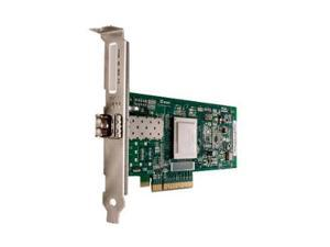 IBM 42D0501 8Gbps PCI-Express Single Port Fibre Channel Host Bus Adapter