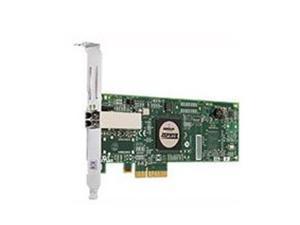 IBM 42C2069 4.24 Gbps PCI-Express EMULEX LightPulse Fibre Channel Host Bus Adapter