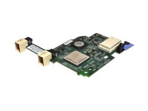 IBM 44X1940 8.50 Gbps QLogic Ethernet Fibre Channel Host Bus Adapter for IBM BladeCenter
